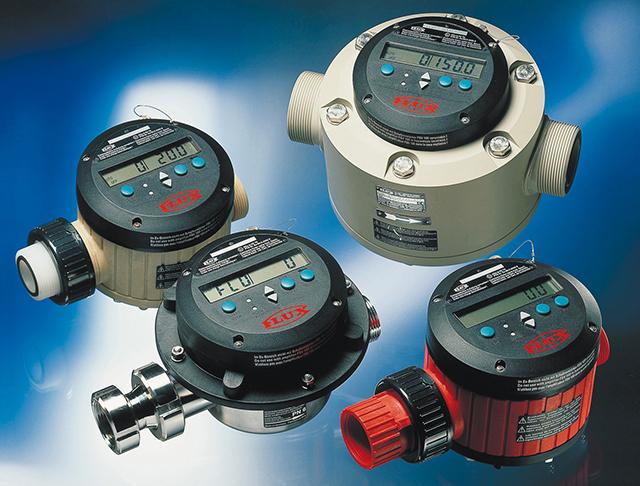 FMC Flow Meters